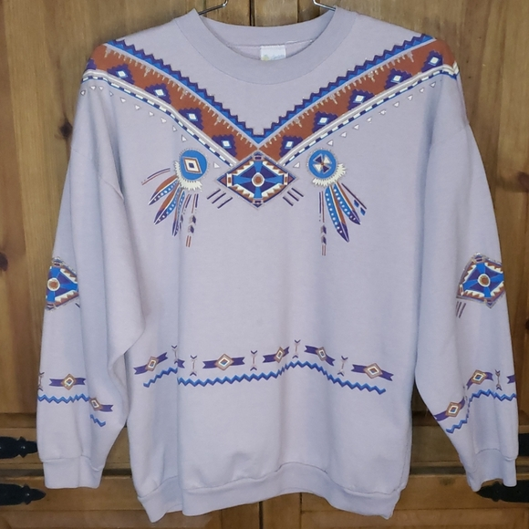 Vintage CA Lifestyles Southwest Sweatshirt